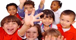 Игры, направленные на развитие устной речи детей